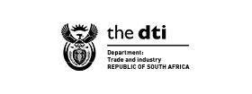 The Department of Trade and Industry – South Africa